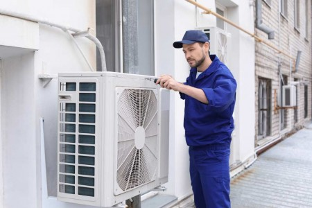 AC Repair and Installations