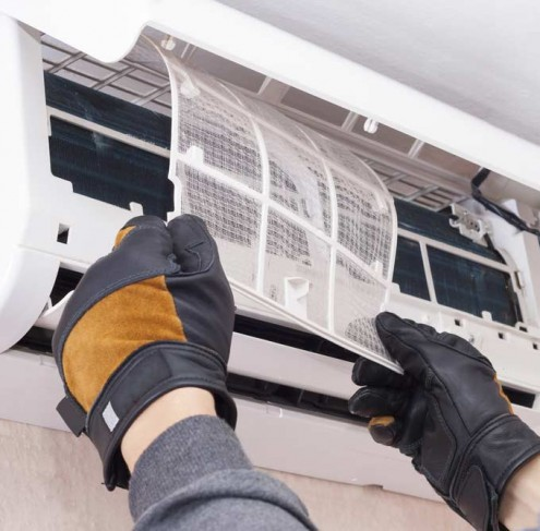 Streamline AC and Heating - About Us